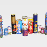 Paper Tube Cans -15
